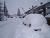 Winter in Olching März 2006: Blick in Richtung Starzlbach