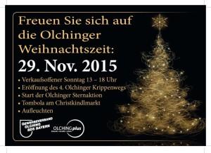 Olchinger_Weihnachtszeit