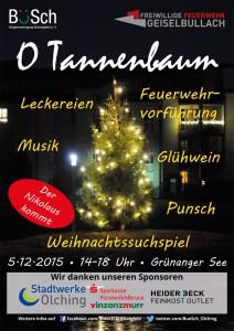 Schwaigfeld Weihnachten 2015