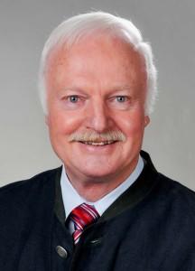Dr. Tomas Bauer