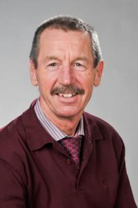 Hans Bieniek CSU Stadtrat und Verkehrsreferent