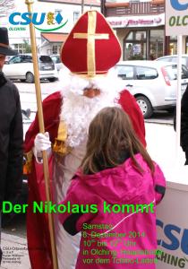 CSU Nikolaus