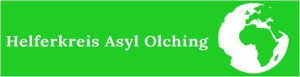 Logo Helferkreis Asyl Olching