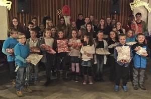 Weihnachtsfeier der Olchinger Tanzfreunde