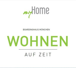 logo my home