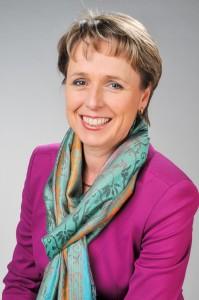 CSU Stadträtin und stellv. Landrätin Martina Drechsler