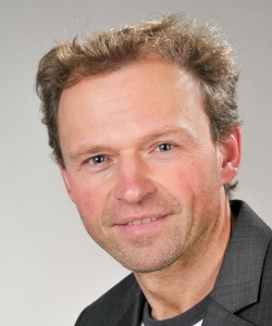 CSU Stadtrat und stellv. Fraktionssprecher Josef Neumaier