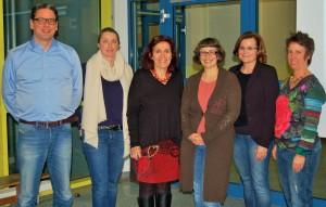 Vorstand Förderverein Grundschule Graßlfing