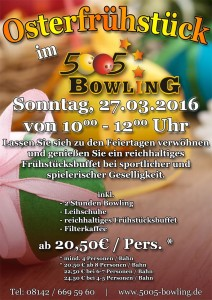 5005 Bowling Osterbrunch2016