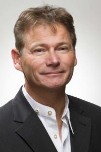 Stadtrat Ralf Greim, SPD