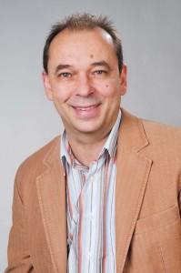 CSU Stadtrat und Gewerbereferent Herbert Schalk