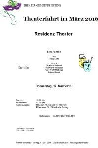 Theaterfahrt Maerz 2016