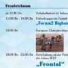 Donnerstag 26052016