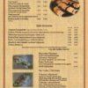 Speisenkarte Seite 3