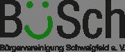 buesch logo