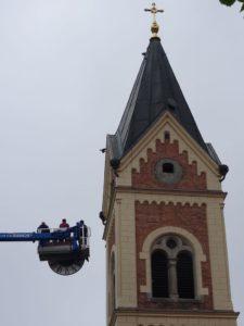 Kirche  Zifferblätter9