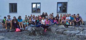 OTF Workshop Garmisch