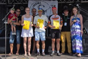 Schwaigfeldlauf 2016