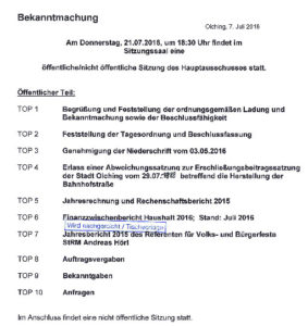 hauptausschuss 21072016_korr