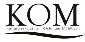 Logo KOM