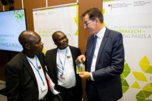 Das Bild ist freigegeben vom Bundesministerium für wirtschaftliche Zusammenarbeit und Entwicklung (BMZ)