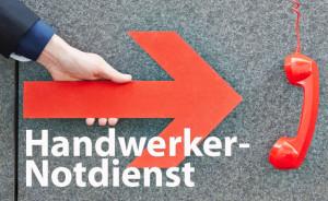 Handwerkernotdienst